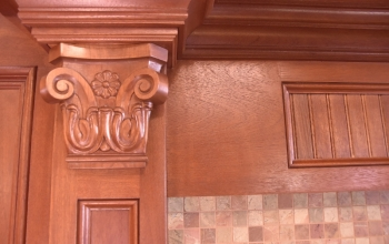 Maron Detail of Fireplace 2.JPG