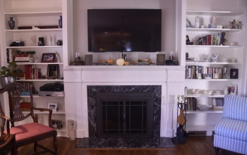 Maron Parents Fireplace Restoration and Built Ins.JPG