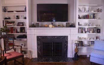 Maron Parents Fireplace Restoration and Built Ins.JPG