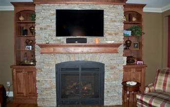 Persky Fireplace 3